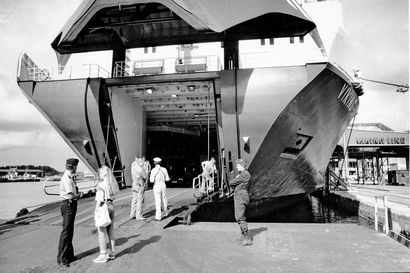 Yli 30 vuotta sitten ruotsinlaivalla tapahtuneesta murhasta on nostettu syyte tanskalaismiestä vastaan – historiallinen oikeudenkäynti edessä ensi vuonna