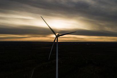 Tuleeko Pohjois-Suomen tuulipuistoista saksalaisten vetytehdas? –Vihreän vedyn tuottamiseksi pitäisi ratkaista karkaamisongelma ja se, mihin kaikki happi laitetaan