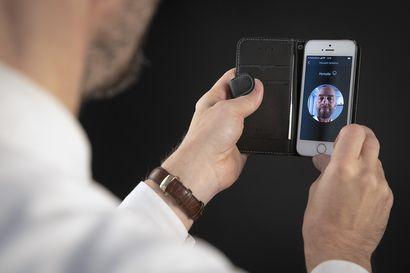 Miksi Nordea haluaa videon, jolla asiakkaan pitää hymyillä? – Mobiilipankin käyttö ei ole onnistunut tottuneilta  kännykän käyttäjiltäkään