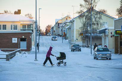 Pakkasennätyksiä rikki Raahessa ja Ruukissa – Siikajoelle pakkasvaroitus