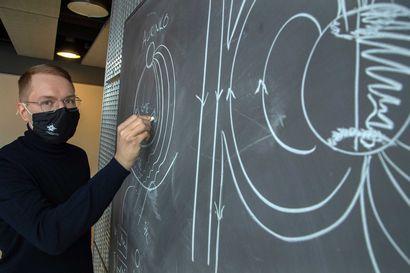 Onko tässä ensimmäinen Suomen kansalainen avaruudessa? Unelma voi toteutua lähivuosina – kolmekymppinen Matti Ala-Lahti on yksi astronautiksi hakevista
