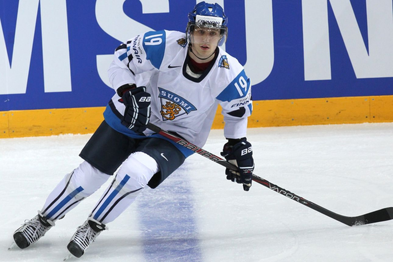 Tshekki voitti Suomen jatkoajalla Euro Hockey Tourin avauksessa