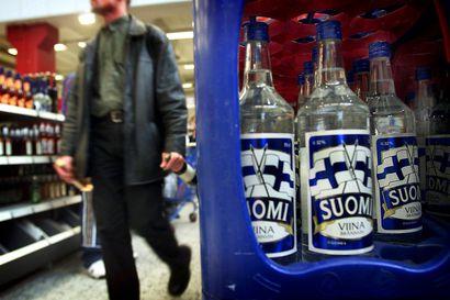 Lukijalta: Alkoholin myyntiä syytä rajoittaa