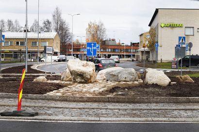 Tarpeeseen tuli: Pudasjärven kaupungille 950 000 euroa harkinnanvaraista valtionosuuden korotusta