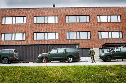 """Rovaniemen ketjun toinen koronavirustartunta on varuskunnassa – """"Varusmiehet eivät ole altistuneet"""""""