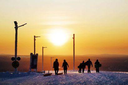 Puolet Lapin matkailuyrityksistä ei selviä edes seuraavaan talvisesonkiin saakka