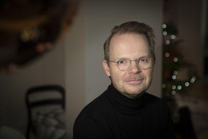 """Oulun Musiikkijuhlien taiteelliselta johtajalta Jaakko Kuusistolta löydettiin aivokasvain – """"Kesän mittaan olen kokenut lieviä, hajanaisia oireita"""""""
