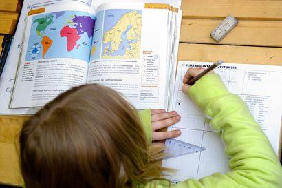 """Sijoitettujen lasten ja nuorten opetuksen järjestämisessä parannettavaa: """"Usein ongelmat liittyvät tiedon kulkuun"""""""