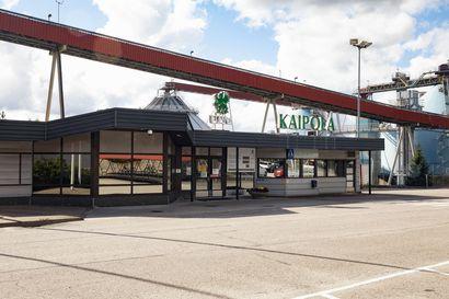 Valtio selvittää, voitaisiinko Kaipolaan luoda uusi yritysalue Kajaanin-mallin mukaisesti – UPM ei enää lämpene yrityspuistolle niin kuin 12 vuotta sitten
