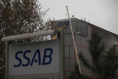 SSAB:n Raahen tehdas kokeilee ensimmäisenä Suomessa biokaasua laivakuljetusten polttoaineena – tavoitteena päästöjen vähentäminen