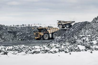 Kevitsa ei korvannut altistumista asbestille – Kaivokselle sakot työehtosopimuksen rikkomisesta