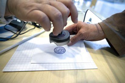 Lähtijät, harkitsijat, kieltäytyjät: Kysyimme Oulun vaalipiirin kansanedustajilta, aikovatko he osallistua aluevaaleihin