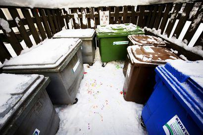Mökkiläisen on liityttävä jätehuollon asiakkaaksi, vaikka roskat voisi viedä kodin jäteastiaan – erityisasiantuntija kertoo syyt käytäntöön