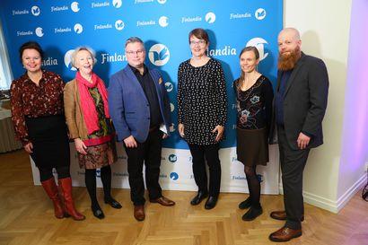 Yllätysnimiä ja pari tuttua tekijää Finlandia-ehdokkaiden listassa – voittajan valitsee tänä vuonna kapellimestari Hannu Lintu