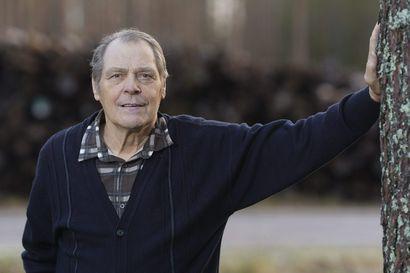 """Olympiavoittaja Pauli Nevala kulkee omaa tietään loppuun saakka – """"Tierän, että oon oikeessa, kun muut panoo vastaan"""""""
