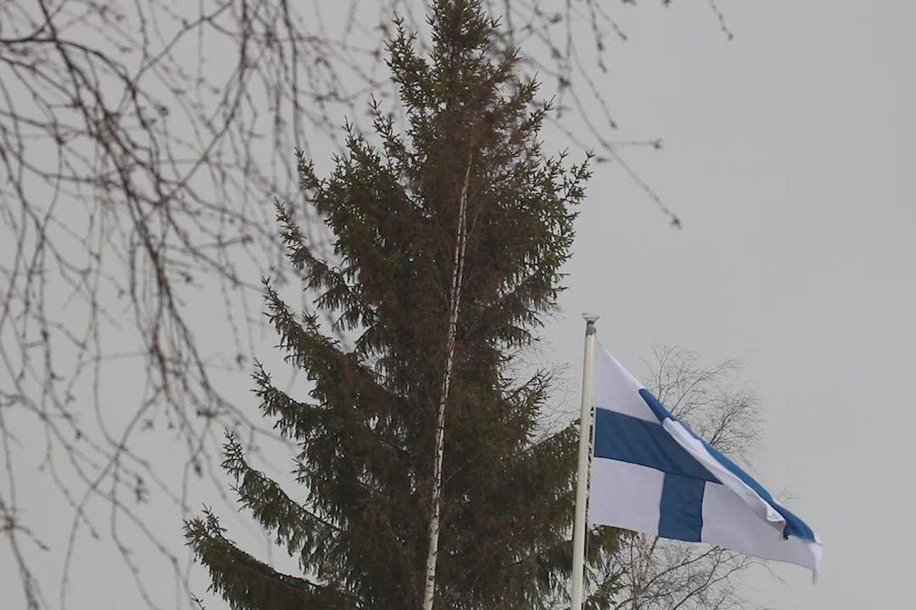 Kansallisen veteraanipäivän palauttaa ajatukset sotavuosiin ja itsenäiseen Suomeen