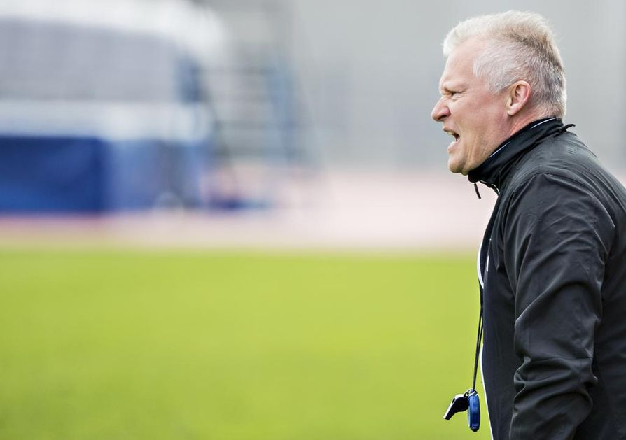 AC Oulun entinen päävalmentaja Rauno Ojanen liittyy Ykkösessä pelaavan joukkueen valmennusryhmään.
