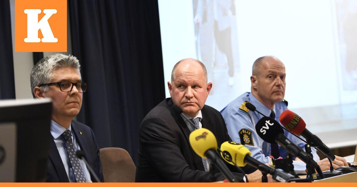 Ruotsin Poliisi