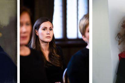 Suomalaisia naisia Sanna Marinista Minttu Räikköseen on viime aikoina päässyt listoille maailmalla – Helene-elokuva on yksi uusi etappi