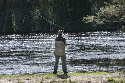 Street fishing–kalastuskisat tulevat jälleen – katso listaus Oulun parhaista kalastuspaikoista