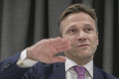 """Millaisen järjestön johtoon Suomen olympiakomitean uusi puheenjohtaja astuu? – """"Nykypäivänä aika vaativa tehtävä edustaa"""""""