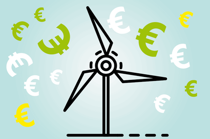Tuulivoiman houkutus kasvaa, kun kiinteistöveron merkitys nousee – Katso, miten soteuudistus muuttaa kotikuntasi rahavirtoja