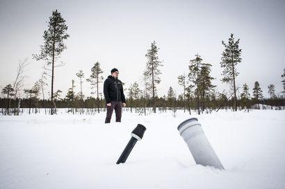 Omakotitalo maksaa Rovaniemellä saman verran kuin uusi 60–70 neliön osake kaupungin keskustassa: Reilusti yli sata omakotitaloa rakennetaan Rovaniemelle joka vuosi