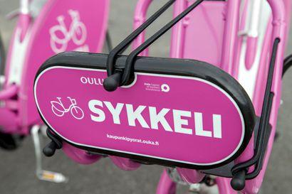 Oulu tarvitsee Sykkelinsä – jos yhteistyön jatkosta nykyisen operaattorin kanssa ei saada sovittua, koko järjestelmä uhkaa kaatua