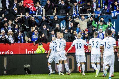 Tarina, jota pitää kertoa - historiallinen kisapaikka voi tehdä Suomesta jalkapalloyhteiskunnan, mutta se vaatii satsauksia viestintään ja markkinointiin