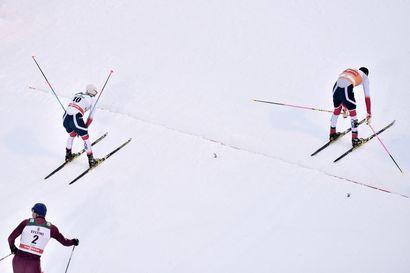 Ruka avaa perinteisellä– FIS hyväksyi maastohiihdon maailmancupin ensi kauden kalenterin