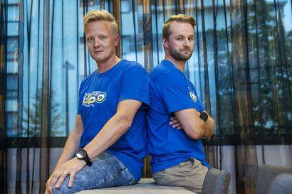"""Kuusi vuotta välissä, sama tehtävä edessä, Markku Hylkilä ja Ville-Pekka Jokinen haluavat nostaa Oulun takaisin Superpesis-kartalle – """"Olen kaivannut tavoitteellista joukkueurheilua, eikä sitä muutakaan osaa pelata kuin pesäpalloa"""""""