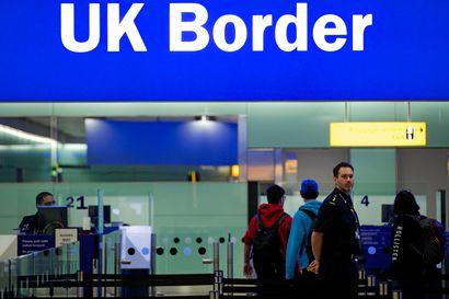 Britannia lähtee EU:sta – tänä vuonna mikään ei muutu, mutta sen jälkeisestä ajasta ei tiedetä juuri mitään