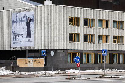 Rovaniemen kaupunki yllättyi teatteriravintolasopimuksen irtisanomisesta – Ratkaisun taustalla on kyse valtionosuuksista