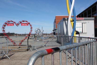 Norrbottenin koronaluvut laskussa – yksi kuolonuhri tällä viikolla