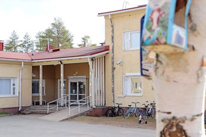 Pudasjärven vastaanottokeskus on tyhjentynyt ja hekilöstön yt-neuvottelut päättyneet