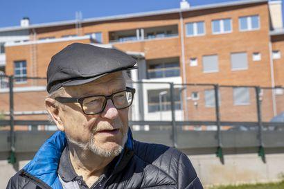 """Arkkitehti Martti Väisänen seurasi Oulun yliopiston rakentamista aitiopaikalta neuvottelukunnan sihteerinä – """"Linnanmaa ei suinkaan ollut alue, joka kiljuen ja riemuiten otettiin vastaan"""""""