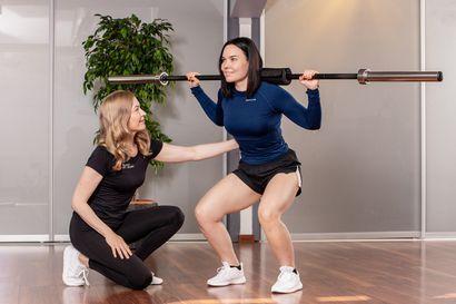 Ihmiset haluavat nyt treeniltä kahta asiaa – kokenut valmentaja neuvoo, miten vältät yleisimmän treenimokan
