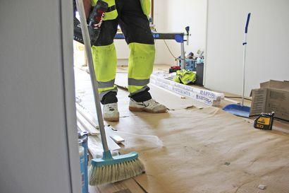 Pohjois-Pohjanmaan työttömyys edelleen lievässä kasvussa - Taivalkoskella on alueen kunnista yhä eniten työttömiä