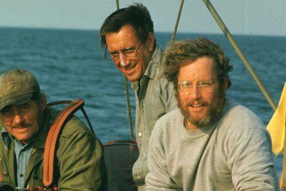 Spielberginhaiuiajattomasti taas perjantai-iltana – jännitys kantaa edelleen