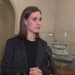 """Pääministeri Sanna Marin kertoi perjantai-iltana rahapelituottojen kompensaatiosta – """"Tämä on aivan normaali prosessi"""""""