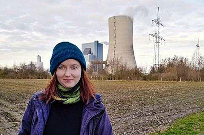 """""""Luvassa on kuuma kesä"""" – Fortumin Uniper-kauppa tuomassa Saksan mielenosoitukset Suomeen"""