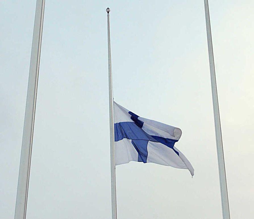 Tyrnävä hiljentyy tänään suruliputukseen | Oulu | Kaleva.fi