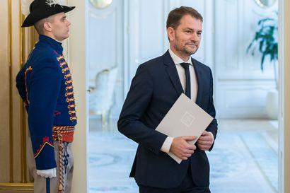 Slovakian vaalitulos voi johtaa Puolan ja Unkarin tielle – uuden hallituksen linjaa vaikea ennakoida