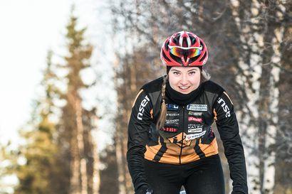 Törmäs-Rosan kilpailukausi pyörähtää käyntiin Hollanin kukkeilla kulmilla