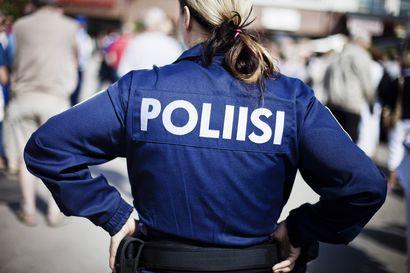 Rovaniemen vappu oli poliisin näkökulmasta rauhallinen – Ihmiset noudattivat hyvin kokoontumisrajoituksia
