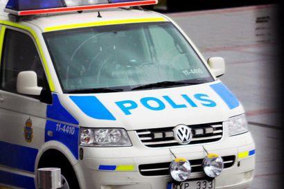 Göteborgissa voimakas räjähdys – asukkaat heräsivät voimakkaaseen ääneen
