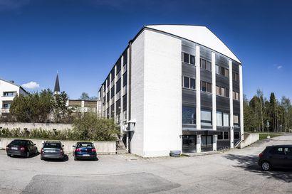 Rovaniemen kirkkoneuvosto esittää lisää rahaa tämän vuoden budjettiin –Seurakuntakeskuksen remontin on määrä alkaa syyskuussa, ja se maksaa yli viisi miljoonaa euroa