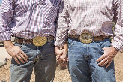 Arvostelu: Vaihtoehtoisen rodeon sankareita