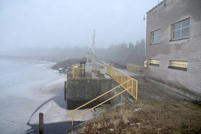 Ely-keskus tiedottaa: Uljualta mahdollisesti juoksutettava vettä Siikajoen vanhaan uomaan