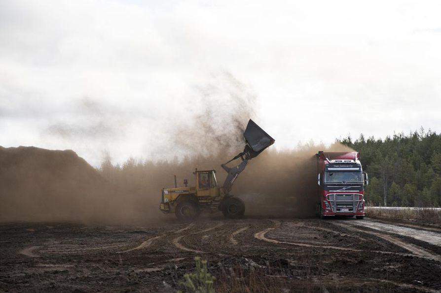 Ilmastonkannalta turpeesta on tullut monella tavalla erittäin ongelmallinen, jopa kivihiilen haittoihin verrattava fossiilinen energiamuoto.